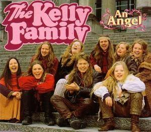 An Angel - Image: Kelly Family An Angel