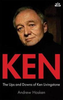 Ken The Ups and Downs of Ken Livingstone cover.jpg