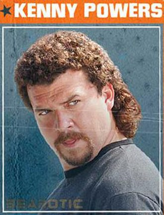 Kenny Powers (character) - Image: Kenny Powers