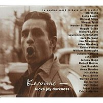 Kerouac: Kicks Joy Darkness album cover