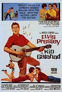 <i>Kid Galahad</i>