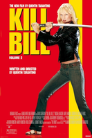 Picture of a movie: Kill Bill: Vol. 2