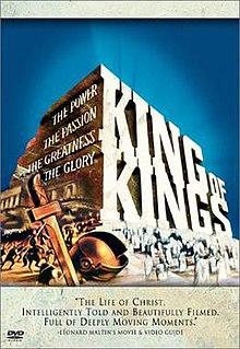 King Of Kings 1961 Film Wikipedia