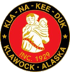 Official seal of Klawock