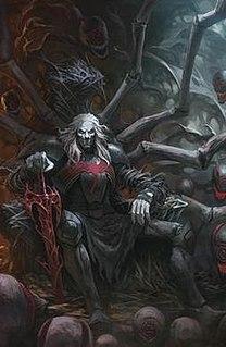 Knull (character) Fictional Marvel comics supervillain