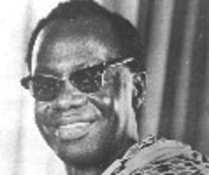 Kofi Abrefa Busia - Image: Kofi Busia