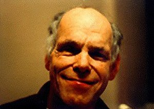 Larry Eigner - Larry Eigner