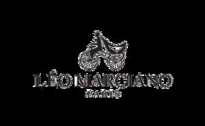 Léo Marciano - Image: Leo Marciano logo