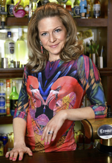 Linda Carter Fictional character from EastEnders