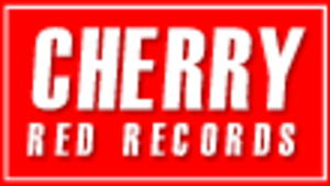Cherry Red Records - Image: Logo cherry red