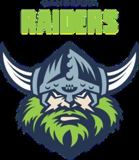 Canberra Raiders Australian rugby league football club