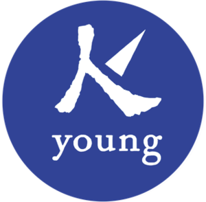 Kuomintang Youth League - Image: Logo of the Kuomintang Youth League