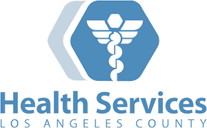 Los Angeles County Department of Health Services - Image: Los Angeles County Department of Health Services seal