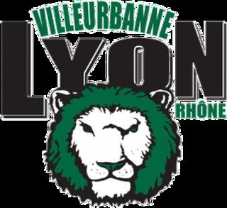 Lyon Villeurbanne XIII French semi-professional rugby league club