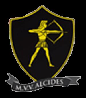 MVV Alcides - Image: MVV Alcides