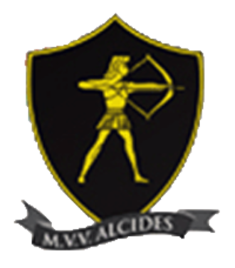 MVV Alcides - Image: MVV Alcides
