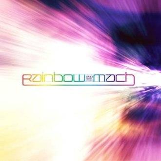 Mach (Rainbow song) - Image: Mach korean