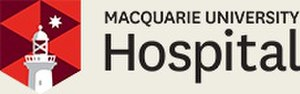 Macquarie University Hospital - Image: Macquarie University Hospital