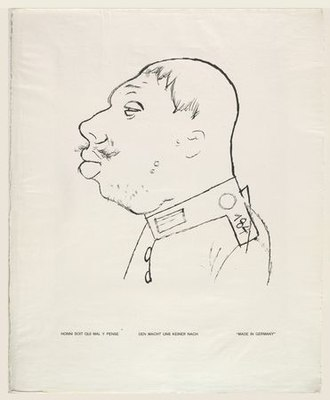George Grosz - Image: Made in Germany by George Grosz 1920