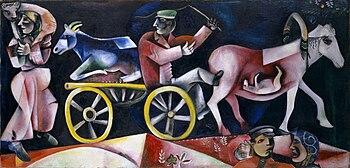 Marc Chagall Wikipedia