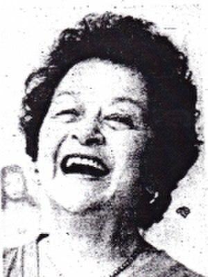 Marion Benasutti - Marion Benasutti in 1985