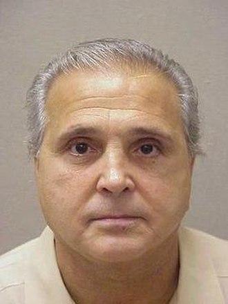Martin Taccetta - New Jersey prison image of Martin Taccetta