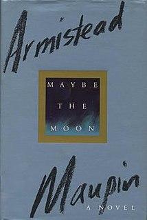 <i>Maybe the Moon</i>