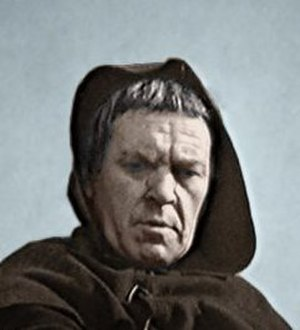 The Monk (Doctor Who) - Image: Meddling Monk