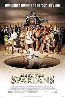 2008 film by Jason Friedberg, Aaron Seltzer