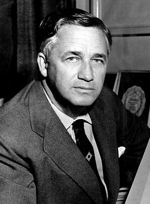 Mervyn LeRoy - LeRoy in 1958