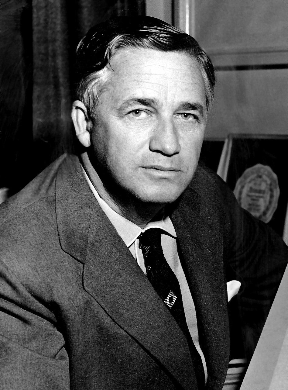 Mervyn LeRoy - 1958