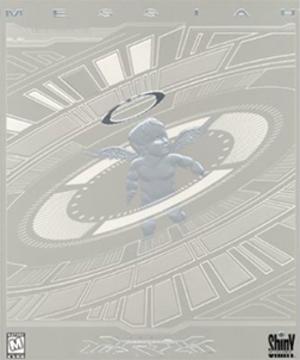 Messiah (video game) - Image: Messiah Coverart