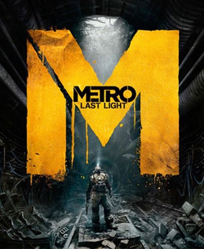 Picture of a game: Metro: Last Light
