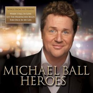 Heroes (Michael Ball album)