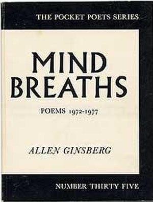 Mind Breaths - First edition
