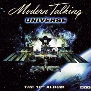Universe (Modern Talking album) - Image: Modern Talking Universe
