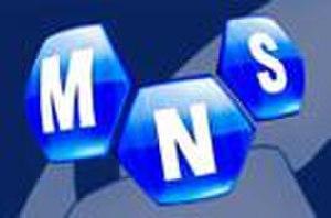 Monday Night Soccer - MNS Logo