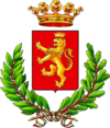 Coat of arms of Monsano