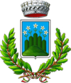 Coat of arms of Montefiore dell'Aso