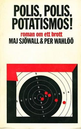 Murder at the Savoy - First edition (Swedish)