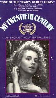 <i>My 20th Century</i> 1989 film by Ildikó Enyedi