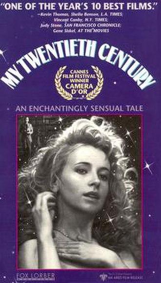 My 20th Century - Film poster