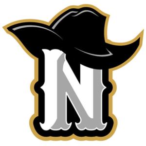 Nashville Outlaws - Image: Nashville Outlaws Cap Logo