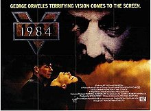 Nineteen Eighty-Four (film) - Wikipedia, the free encyclopedia