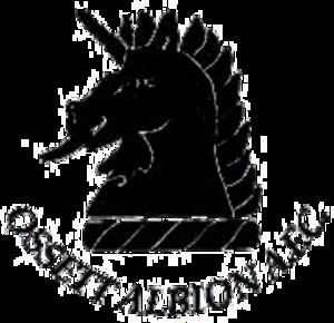 Ossett Albion A.F.C. - Club logo