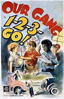 <i>1-2-3 Go</i> 1941 film by Edward L. Cahn