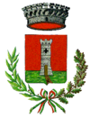 Coat of arms of Ozzano dell'Emilia