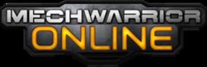 MechWarrior Online - Image: PGI Mech Warrior Online Logo