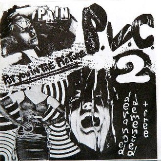 Put You in the Picture - Image: PVC2 EP