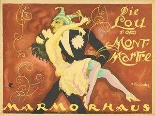 <i>Parisian Women</i> 1921 film